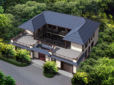 如何设计农村房屋?农村房屋设计原则