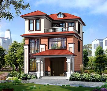 小别墅设计图,别墅每平方米多少钱。