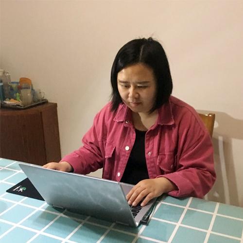 资深首席设计师-张蕾