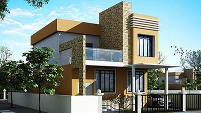 二层别墅设计图简欧风格自建房图纸全套BZ212-新中式风格